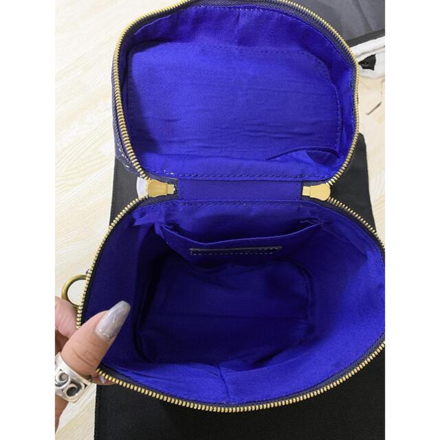 CHANEL ❣️ノベルティ デニムバニティバッグ❣️新品未使用❣️ レディースのバッグ(ハンドバッグ)の商品写真