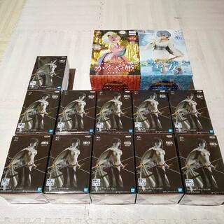 BANDAI - リゼロ&転スラ フィギュア 13体セット
