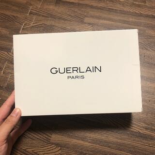 ゲラン(GUERLAIN)のゲラン ファンデーションコフレ(コフレ/メイクアップセット)
