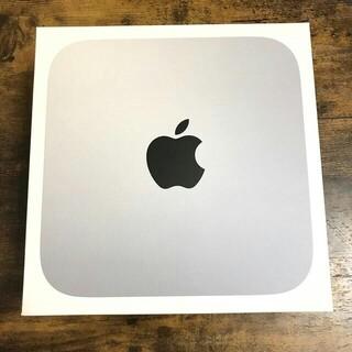 Mac (Apple) - m1 Mac mini 16GB/512GB 2020