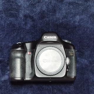 Canon - Canon EOS 5D