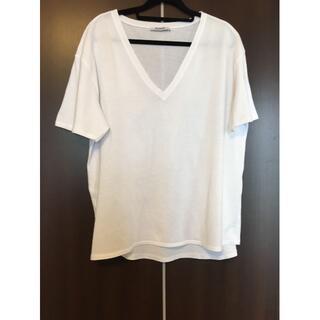 ザラ(ZARA)のZARA レディース トップス USサイズM(Tシャツ(半袖/袖なし))