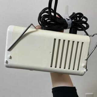 【ソーワ】園芸用電気温風機 ヒーター SF-193A 200W(電気ヒーター)