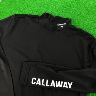 キャロウェイ(Callaway)のキャロウェイ  ゴルフ  人気UVカット インナー(ウエア)