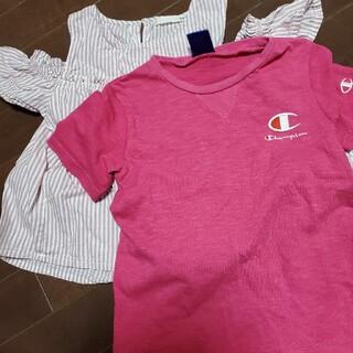 エドウィン(EDWIN)の子供服 EDWIN Champion 120(Tシャツ/カットソー)