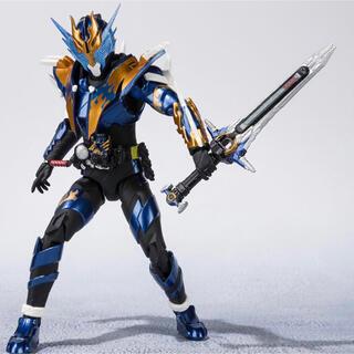 BANDAI - S.H.Figuarts 仮面ライダークローズ