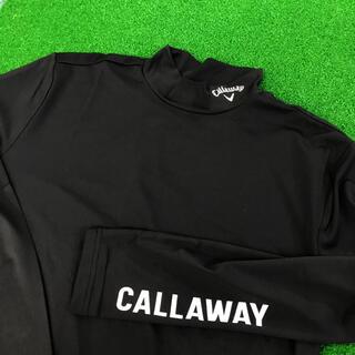 キャロウェイゴルフ(Callaway Golf)のキャロウェイ  ゴルフ  人気UVカット インナー(ウエア)