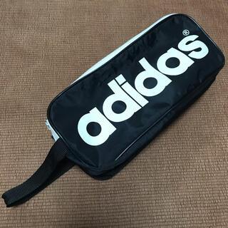 アディダス(adidas)のヴィンテージ adidas アディダス シューズケース (その他)