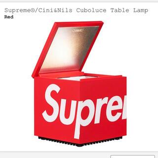 Supreme - Cini & Nils Cuboluce Table Lamp