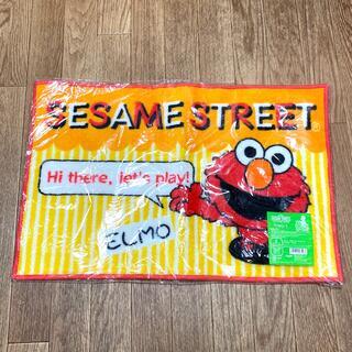 セサミストリート(SESAME STREET)のセサミストリート マット(バスマット)