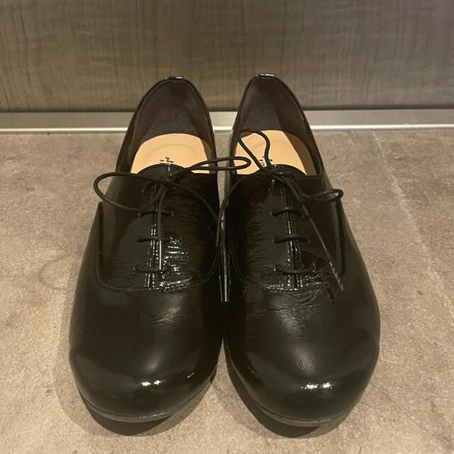 靴 レディースの靴/シューズ(ローファー/革靴)の商品写真