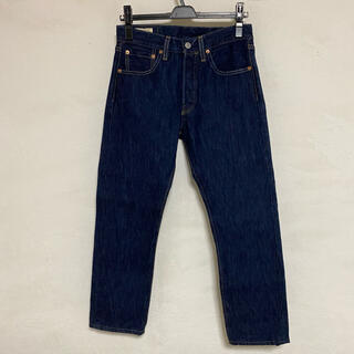 Levi's - Levi's リーバイス 501 Made In USA リンス