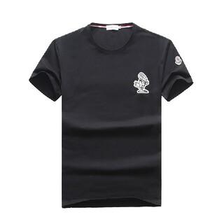 高品質男女兼用MONCLERモンクレールTシャツ2色