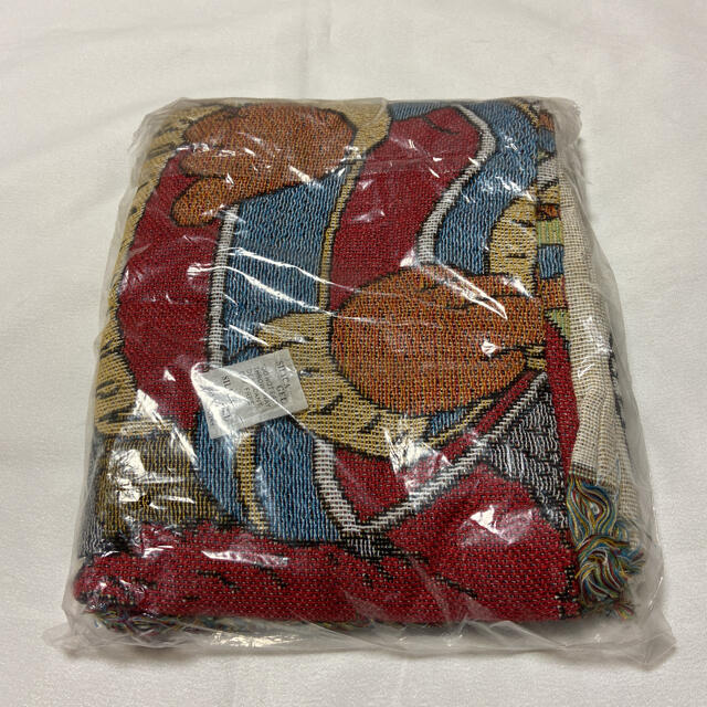 ラグ ソファ カバー 毛布 rag インテリア/住まい/日用品のソファ/ソファベッド(ソファカバー)の商品写真