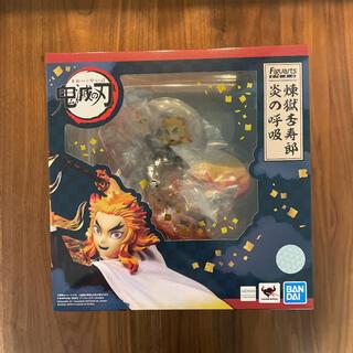 BANDAI - フィギュアーツZERO 鬼滅の刃 煉獄杏寿郎