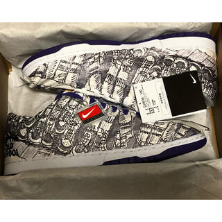 NIKE - 27.5 cm◆NIKE DUNK LOW Made You Look