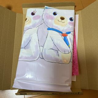 ディズニー(Disney)のディズニー包装用ビニール袋(ショップ袋)