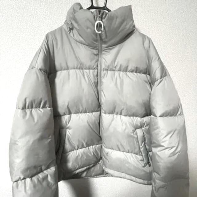 OYのダウンジャケット L メンズのジャケット/アウター(ダウンジャケット)の商品写真