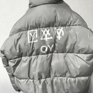 OYのダウンジャケット L