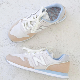 New Balance - new balance × earth music&ecology WL373