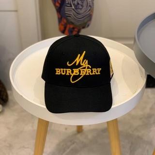 BURBERRY - 大人気  帽子  Burberry