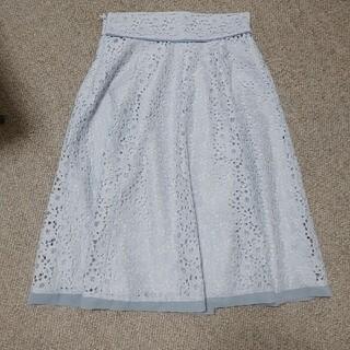 MISCH MASCH - 春色スカート