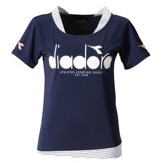 ディアドラ(DIADORA)のディアドラ ウェア テニス レディースM(ウェア)