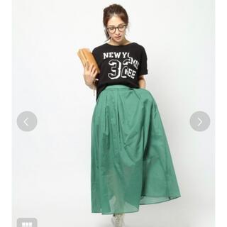バンヤードストーム(BARNYARDSTORM)のバンヤードストーム   ロゴTシャツプルオーバー    (Tシャツ(半袖/袖なし))