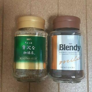 エイージーエフ(AGF)のわかち様専用 AGFコ-ヒ-(コーヒー)