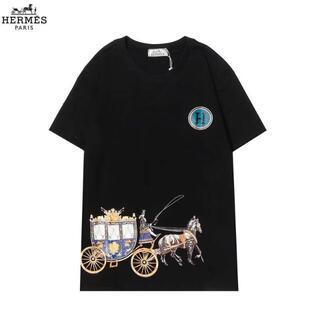 Hermes - エルメスTシャツ 2枚12000円男女兼用