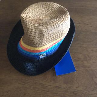 Paul Smith - Paul smith 帽子 53cm 麦帽