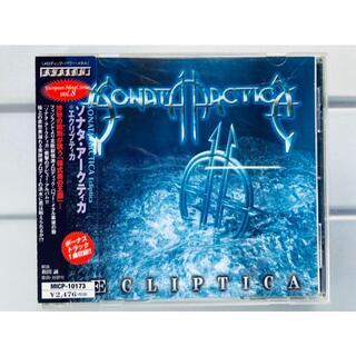 SONATA ARCTICA他、全3枚(ポップス/ロック(洋楽))