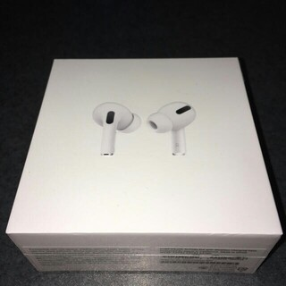 Apple - 保証未開始 Air Pods pro MWP22J/A