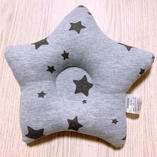 新品未使用 ベビー枕(枕)