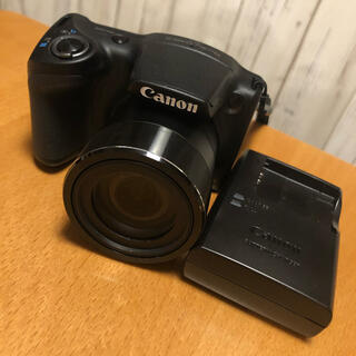 Canon - Canon PowerShot SX POWERSHOT SX420 IS
