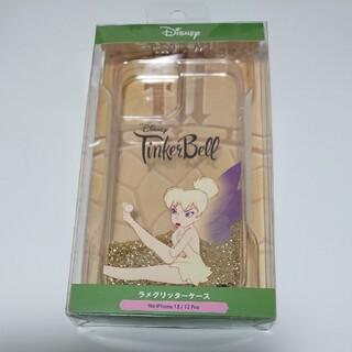 ディズニー(Disney)の新品未使用☆iphone12☆スマホケース(iPhoneケース)