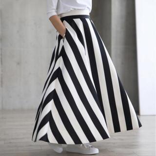 Drawer - she tokyo jessica stripe
