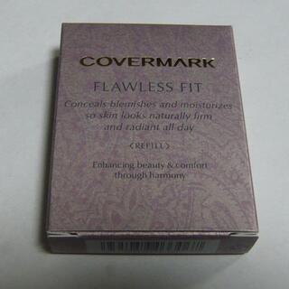 COVERMARK - FN30 フローレスフィット カバーマーク ファンデーション