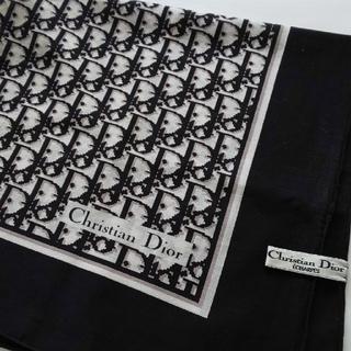 Christian Dior - クリスチャンディオール*ChristianDior*トロッター柄スカーフ