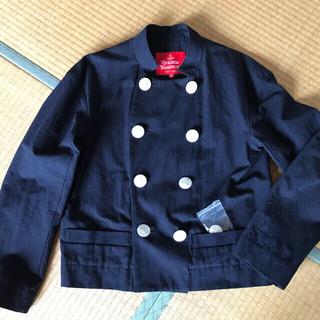 ヴィヴィアンウエストウッド(Vivienne Westwood)のVivienne Westwood red label ジャケット F(テーラードジャケット)