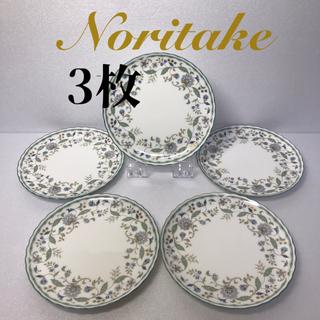 Noritake - Noritake  Bone China カリフパレス プレート 5枚