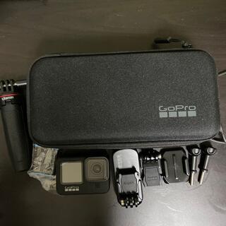 ゴープロ(GoPro)のGoPro HERO9 お得セット(ほぼ未使用)(コンパクトデジタルカメラ)