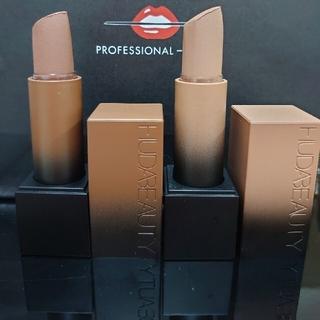 Sephora - Huda Beauty Power Bullet Matte Lipstick