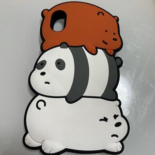 Apple - iphone xr ケース ぼくらベアベアーズ
