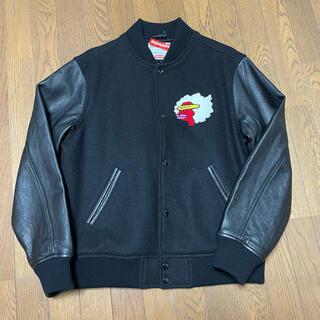 シュプリーム(Supreme)のsupreme gonz ramm varsity jacket M(スタジャン)
