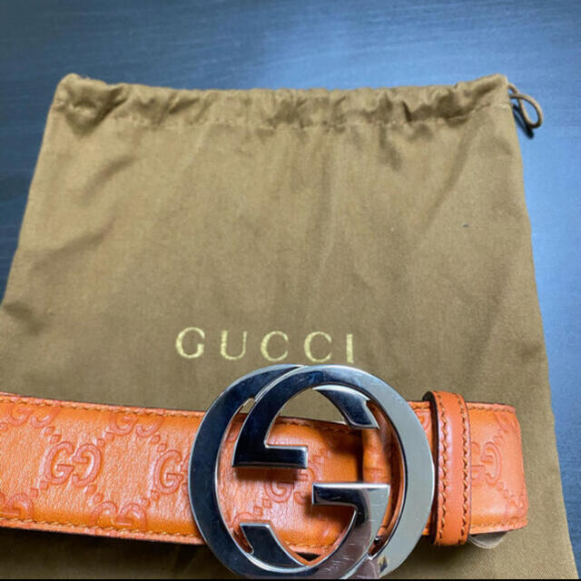 Gucci(グッチ)のGUCCI ベルト メンズのファッション小物(ベルト)の商品写真