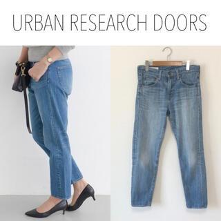 ドアーズ(DOORS / URBAN RESEARCH)のURBAN RESEARCH DOORS ボーイズデニムパンツ IENA (デニム/ジーンズ)