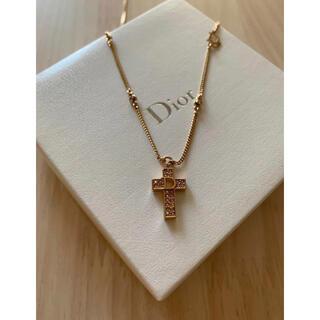 Christian Dior - (Christian Dior) クリスチャン・ディオール ネックレス