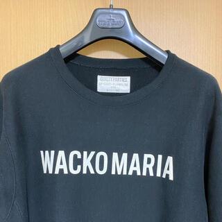 WACKO MARIA - wackomaria  2021年発売スウェット
