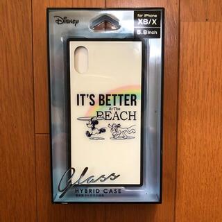 ディズニー(Disney)のDisney iPhone ケース XS/X  5.8inch(iPhoneケース)